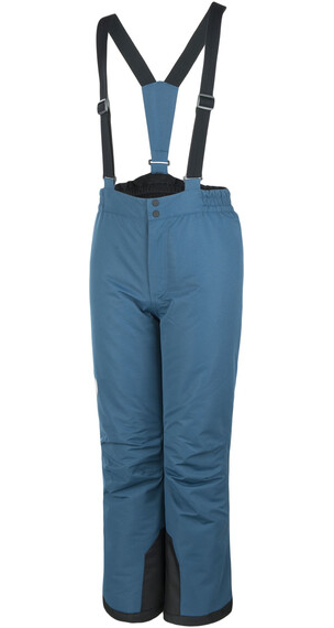 Color Kids Salix Cover Pants Deep Ocean
